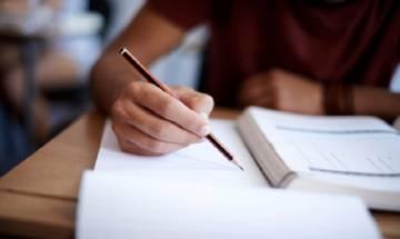 Amid crippling education, board exams begin in Kashmir on Monday