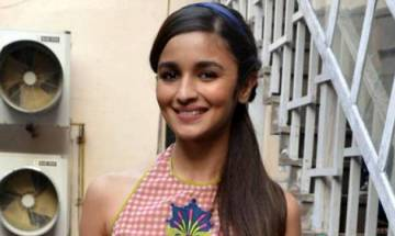 My partner need not be a 'youth icon' or a 'heart-throb', says Alia Bhatt