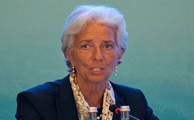Women's Empowerment: An Economic Game Changer, says Christine Lagarde (Image: Getty)