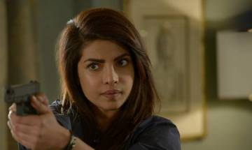 Priyanka Chopra wishes  'Quantico' co-star Russell Tovey on his birthday