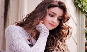 Know why Alia Bhatt was punished in school