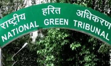 NGT stops Centre from spending on Ganga rejuvenation work