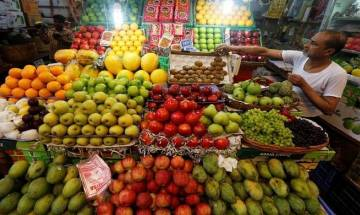 CPI inflation may fall below 4 per cent in November-December period: Citigroup report
