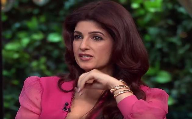 Feminism means wanting equal opportunities: Twinkle Khanna (File Photo)