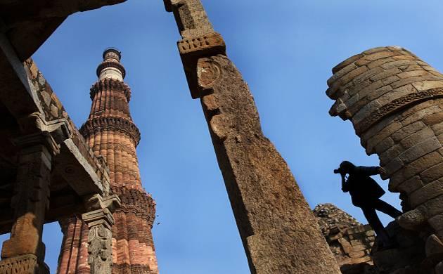 Promote urban exploration and discover hidden Delhi in 'Walk Festival' (Image: Getty)