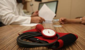 WHO targets to reduce high blood pressure cases by 2025