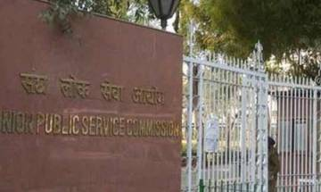 Panel report on age limit in civil service exam under consideration: UPSC