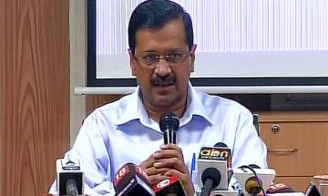 Amritsar court frames charges against Delhi CM Kejriwal and his associates in defamation case