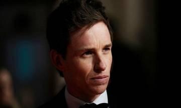 I definitely will not be playing James Bond, says Eddie Redmayne