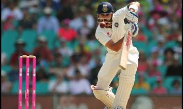 Ind vs Eng Second Test, Day 3: Kohli's fifty guides India to comfortable spot