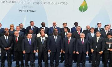 Paris Climate Summit: Nations adopt work plan for implementation of agreement