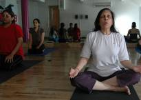 Older participants three times more susceptible to Yoga injuries than youngsters