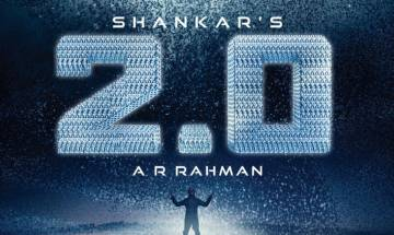 Would like to make more science fiction movies, says Robot 2.0 director S Shankar