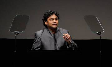 2.0 is toughest film that I am doing, says music maestro A R Rahman