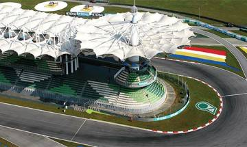 Malaysia to discontinue Formula One Grand Prix after 2018