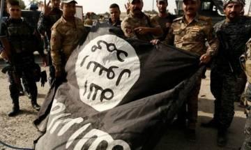 Sickening ISIS school textbooks brainwash children