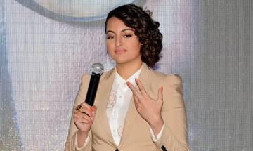 Actress Sonakshi Sinha starrer 'Noor' set to hit theatres on April 21, 2017