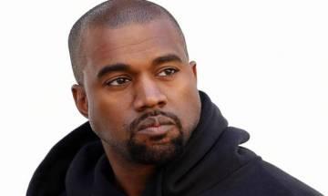 Kanye West hospitalized after suddenly canceling 'Saint Pablo' concert