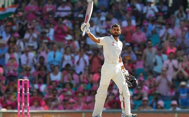 Indian skipper Virat Kohli (Image Source: Getty)