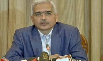 Watch: No service charges on e-transactions through mobile phones, says Shaktikanta Das