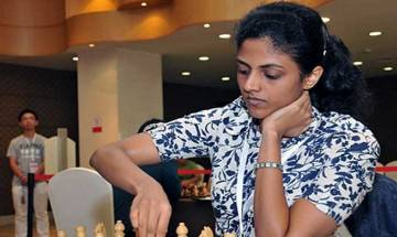 FIDE Women's Grand Prix: India's Grandmaster Harika Dronavalli scores first win