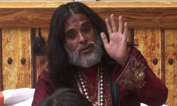 Delhi Court issues 'non bailable warrant' against Bigg Boss contestant Swami Om Ji Maharaj
