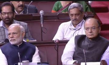 As it happened | Both houses adjourned for the day after opposition's uproar demanding PM's presence in Parliament