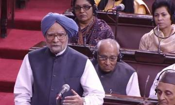 Manmohan's top quotes on demonetisation in RS: 'Monumental mismanagement, organised loot, legalised plunder'