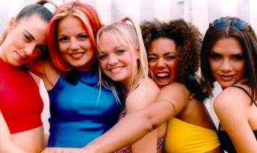 Spice Girls' first comeback track 'Song For Her' leaks online