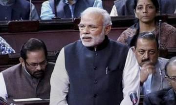 Demonetisation: PM Modi reaches out to Opposition in Rajya Sabha