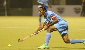 Harjeet Singh to captain Indian team in Junior Hockey World Cup