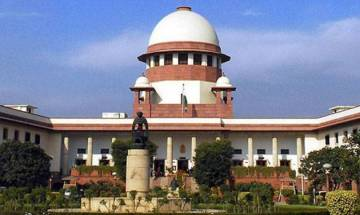 Supreme Court to hear 'inconvenience aspect and constitutional validity' of demonitisation on December 2