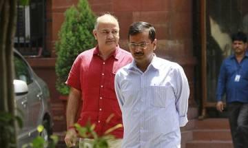 Punjab polls: AAP releases Dalit manifesto