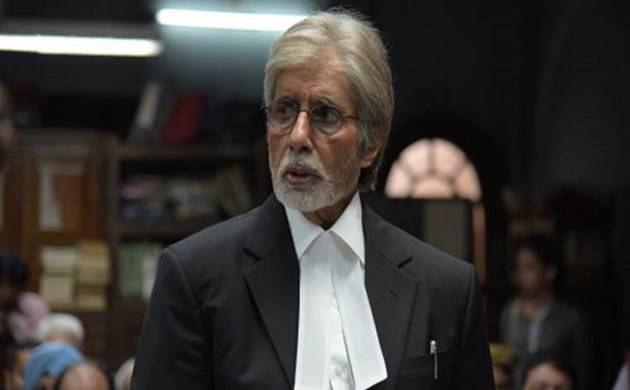 Big B starrer 'Pink' to be screened at UN ( source: PTI)