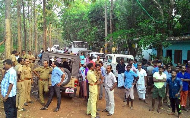Nilambur forests encounter: Crime Branch to probe Maoists killing