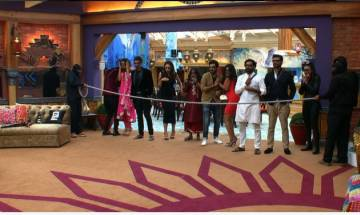Bigg Boss 10, Day 42: Vidya Balan assigns 'Kahaani' task to inmates; watch out for hilarious acts by contestants