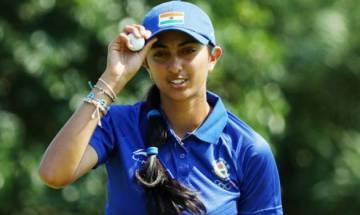 Golfer Aditi Ashok wins inaugural Qatar Ladies Open