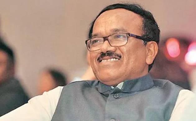 Goa Chief Minister Laxmikant Parsekar (file photo)