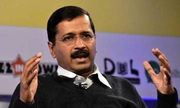 Arvind Kejriwal takes a dig at Mahesh Sharma over expenditure incurred on his son's marriage