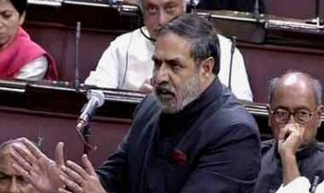 Parliament day 9 | Demonetisation debate in RS: Black money is in real estate, share markets, securities, bullion market, says Anand Sharma