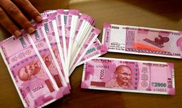 3 postal employees booked for exchanging new currency notes meant for public distribution