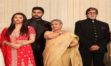 Would be more than happy if whole family works together: Abhishek Bachchan