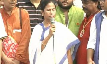 Jan Akrosh Diwas: We may die or survive, our slogan will be to remove Narendra Modi from power, say Mamata Banerjee in Kolkata