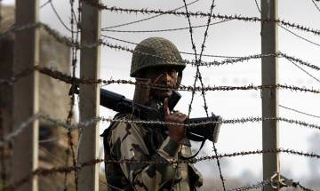 Timeline of terror attacks and ceasefire violations in J&K after Indian army's surgical strikes across LoC