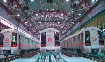 DMRC all set to treat commuters with faster, cooler and brand new Metro trains from March, 2017