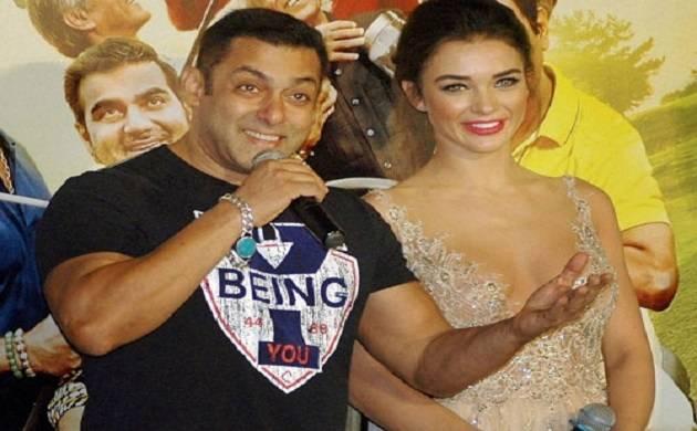 Amy Jackson says who wouldn't love to date Salman Khan