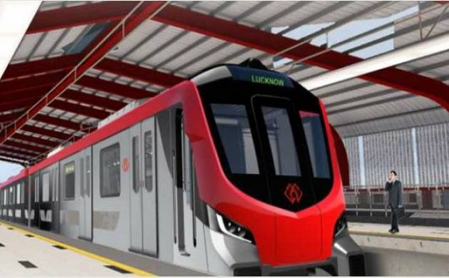Lucknow metro trial run to begin on Thursday