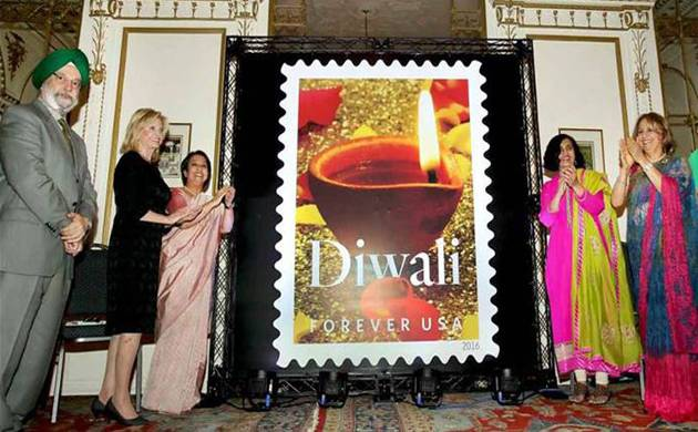 20 countries to celebrate issuing of Diwali postage stamp by US (Image: Agency)
