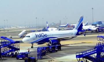 Poor visibility impacts more than 50 flights at Delhi airport