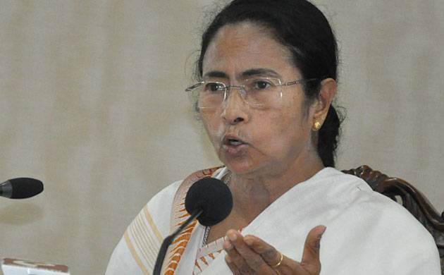 Mamata Banerjee (Pic: Getty)